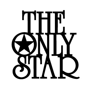 THE ONLY STAR