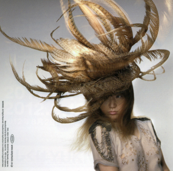 THROUGH.design » YUKI
